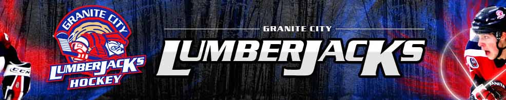 NA3HL - Granite City Lumberjacks